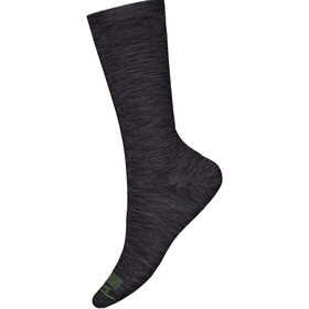 Smartwool Everyday Anchor Line Calcetines Crew Hombre, gris